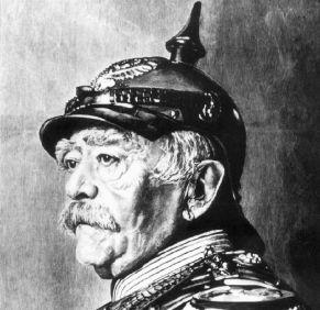 Otto von Bismarck - splot Bismark